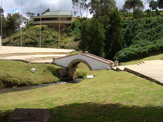 Puente de Boyacá de Ventaquemada