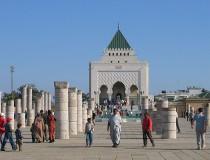 Museo de Historia Natural de Rabat