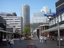Museo del Mundo en Rotterdam
