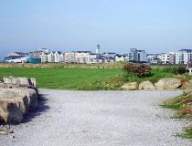 Atlantaquaria Galway, acuario de Salthill