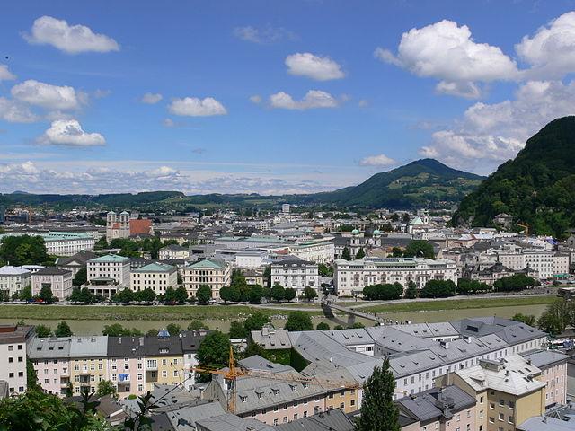 Museo del Agua de Salzburgo