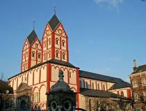 Colegiata de Saint-Barthélemy