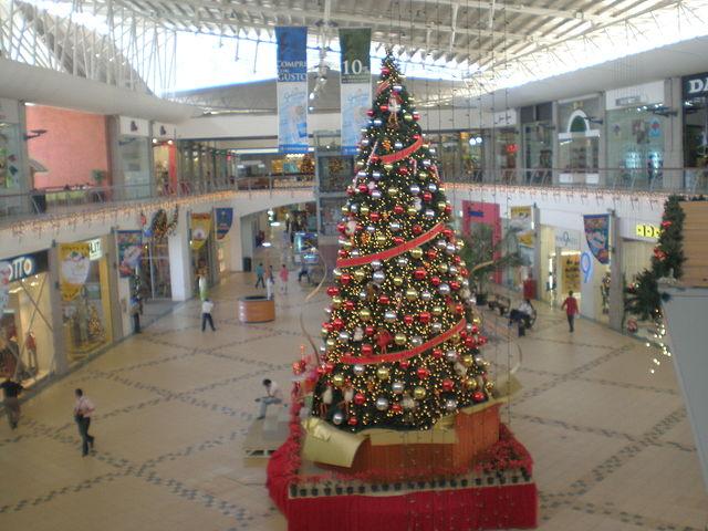 Celebración de la Navidad en República Dominicana