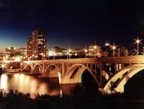 Teatro Roxy de Saskatoon