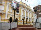 Teatro Enrique Buenaventura de Cali