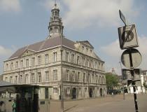 Ayuntamiento de Maastricht