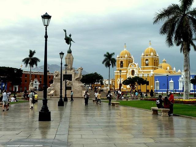 Museo del Juguete en Trujillo