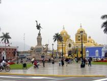 Museo de Arqueología e Historia de Trujillo