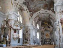 Basílica Wiltener de Innsbruck