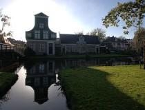 Zaan Time, museo en Zaanse Schans