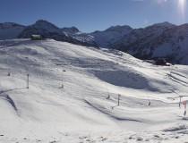 Arosa, un paraíso para disfrutar del invierno en Suiza