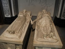 Los Amantes de Teruel, la inmortal leyenda