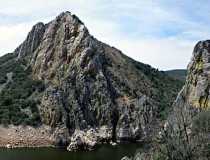 El Parque de Monfragüe, un paraíso extremeño