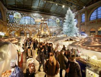 5 mercados navideños de Suiza que no te puedes perder