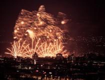 Disfruta del día de fin de año en Zürich