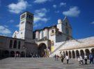 La Basílica de San Francisco de Asís