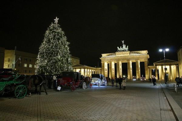 Berlín en Navidad ofrece muchas cosas por hacer