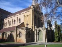 Las Catedrales de Perth