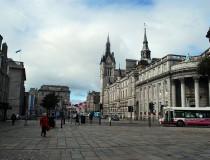 Catedral de Santa María de Aberdeen