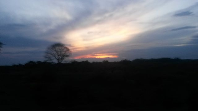 Parque Doña Menca de Leoni en Venezuela