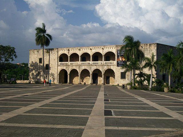 Barrio Chino en Santo Domingo
