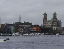 Tour vikingo por Athlone