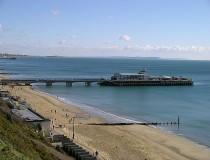 Teatro Pier en Bournemouth