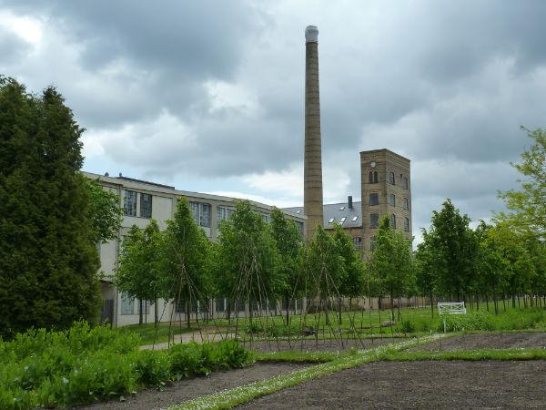 Museo Brede Works en Dinamarca