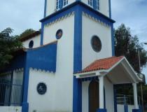 Iglesia de San Juan Bautista de Cabimas