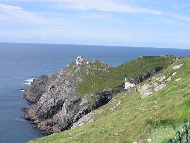 Cabo Mizen en Cork
