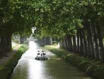 Museo y Jardines del Canal du Midi en Revel