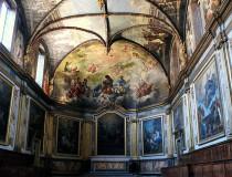 Capilla Carmelita en Toulouse