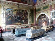 Museo de la Catedral de Roskilde