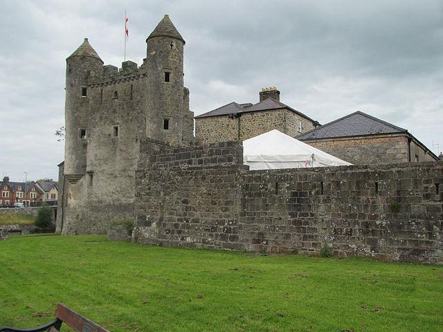 Museo del Castillo de Enniskillen