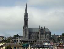 Catedral de San Colman en Cobh