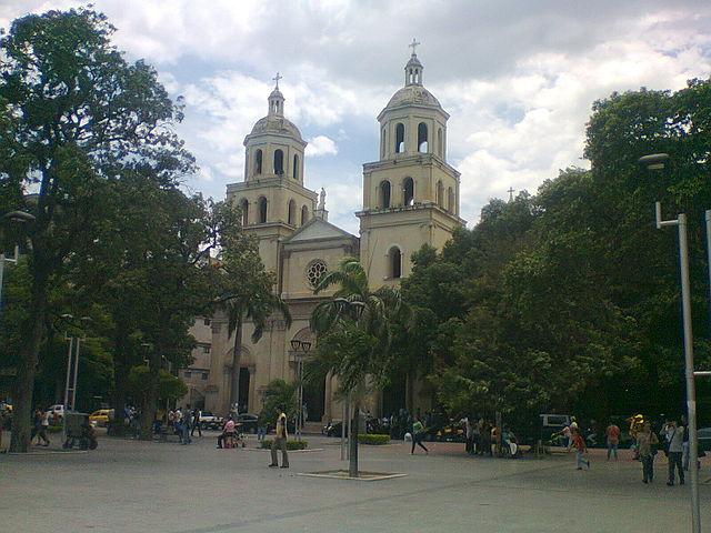 Catedral de Cúcuta