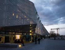 The Culture Yard en Elsinor