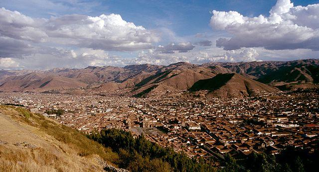 Museo de la Coca en Cusco
