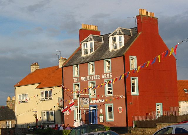 Town House en Dunbar