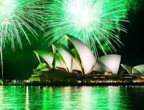 Cómo disfrutar del fin de año en Sidney