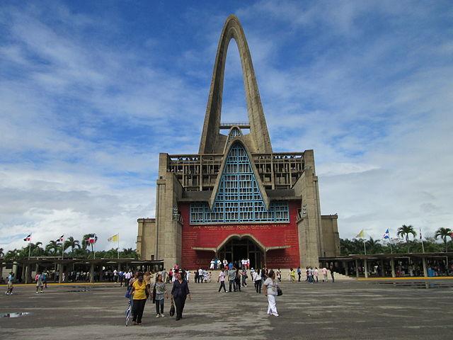 Iglesia de San José en Higüey