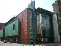 Teatro Hippodrome de Birmingham