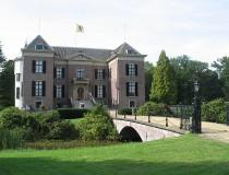 Huis Doorn, histórica casa museo en Doorn