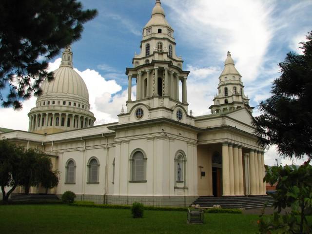 Iglesia de Nuestra Señora de los Desamparados