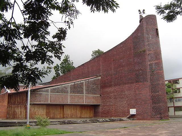 Iglesia del Divino Redentor de San Cristóbal