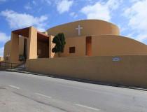 Iglesia parroquial de Manikata