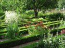 Jardín Dominique Alexandre Godron en Nancy