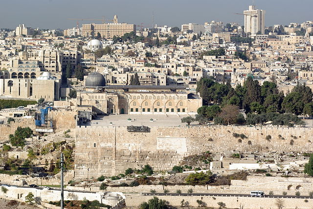 Tax Museum en Jerusalén