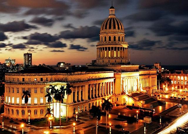 Museo del Chocolate de La Habana