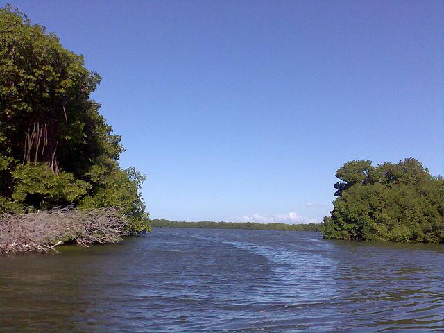 Parque Nacional Laguna de La Restinga